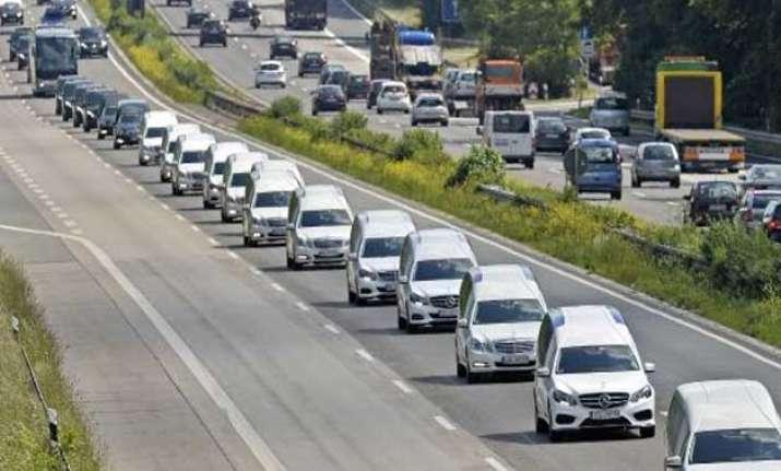 Germanwings crash: New rules