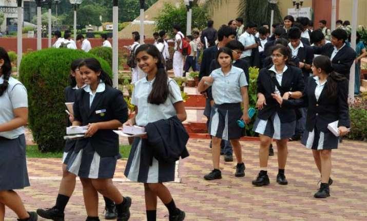 Girls as good as boys in maths: NCERT survey