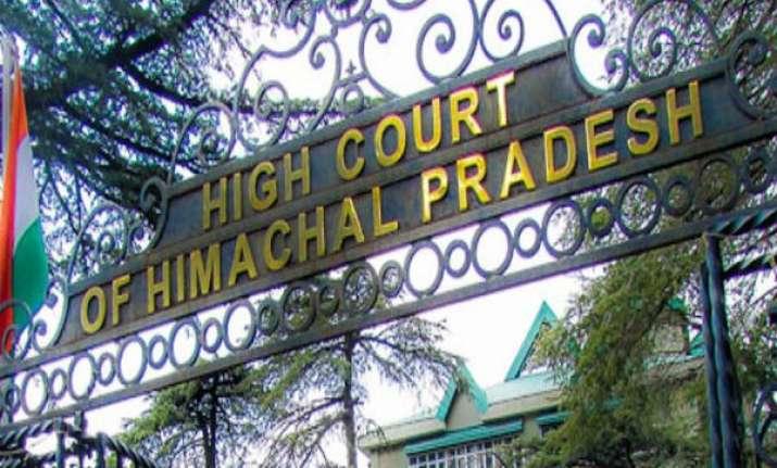 himachal hc
