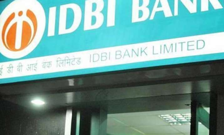 IDBI Bank strike