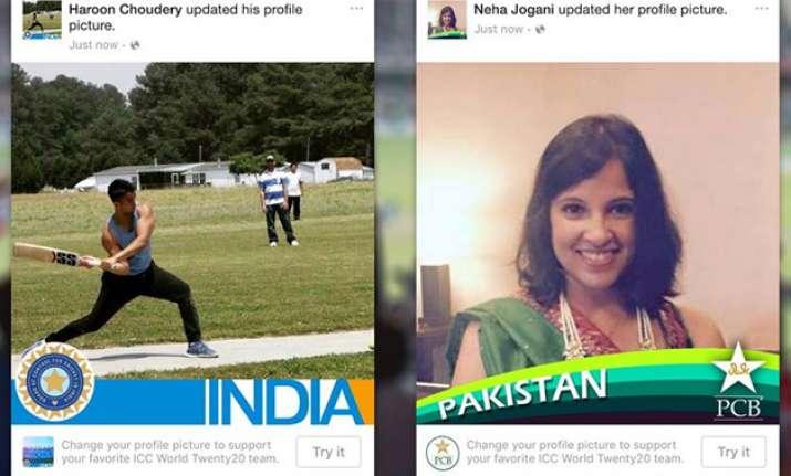Indo-pak Cricket fans