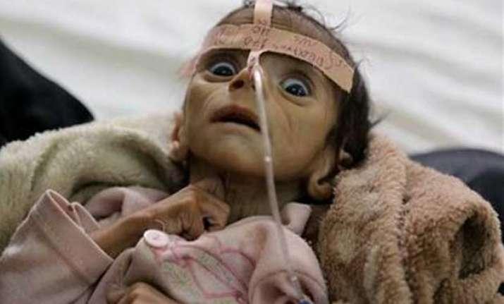 infant Udai Faisal