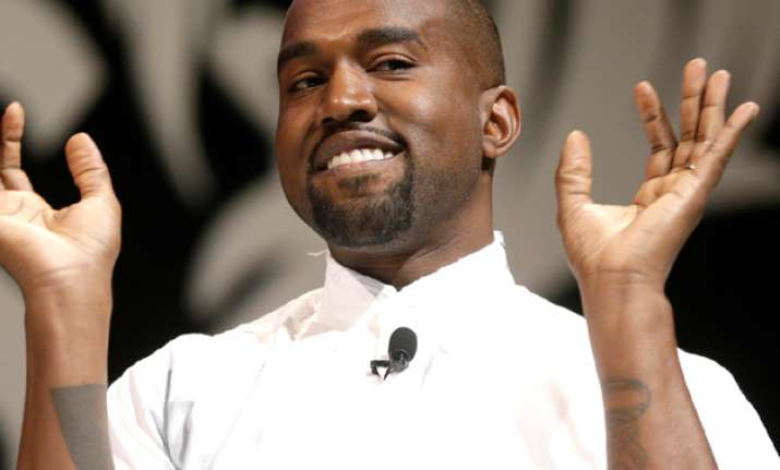 Kanye West was ordered to perform 250 hours of community