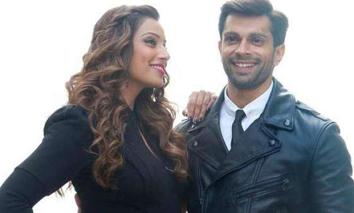 Karan wife dating during separation