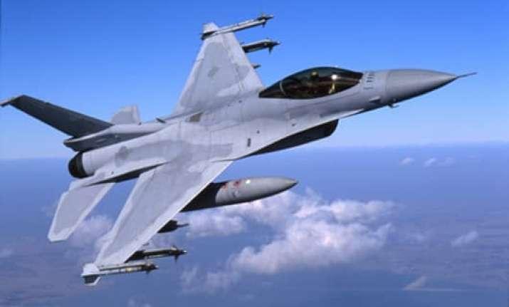 Lockheed Martin Corp's F-16V