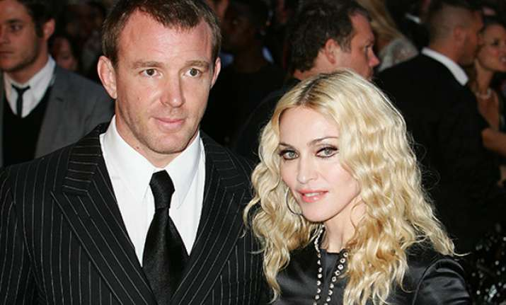 The judge hasn't given Rocco's custody to Madonna yet.