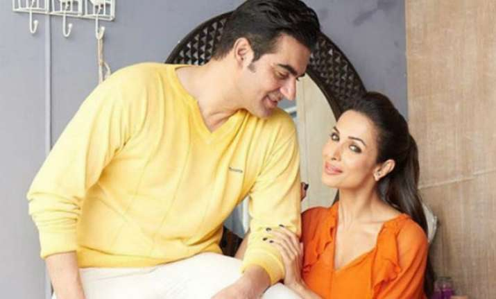 Arbaaz and Malaika have parted ways after 18 years of
