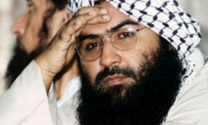 JeM chief Masood Azhar is no longer in Pakistan's custody,