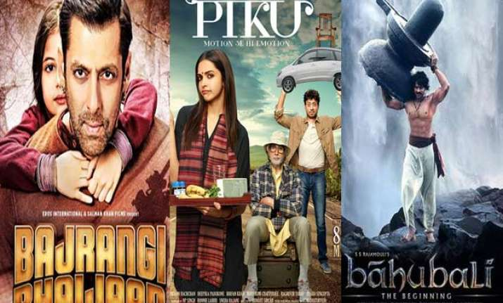 These movies won big at the 63rd National film awards