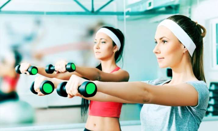 Exercise is good for the brain, study reiterates