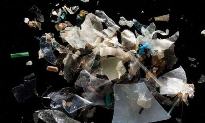 Ban on Plastic