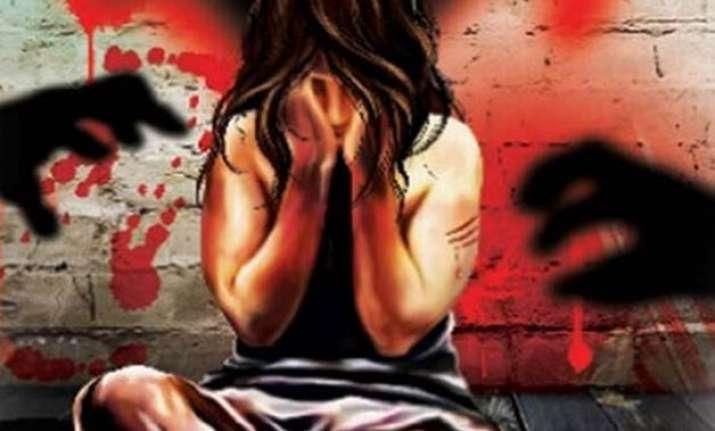 greater noida rape case