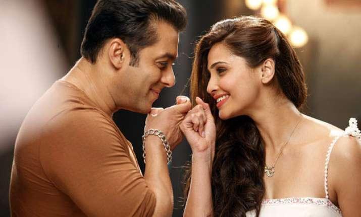 Daisy Shah debuted opposite Salman Khan in 'Jai Ho'