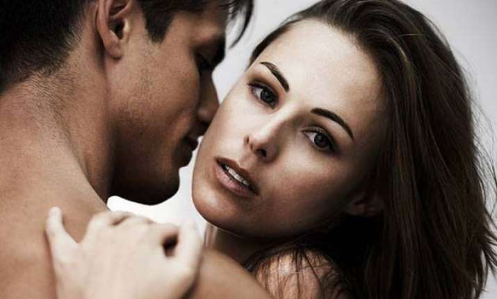 Womens Sexual Desire Is As Strong As Mens  Study -1309