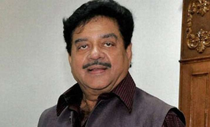 Shahtrughan Sinha