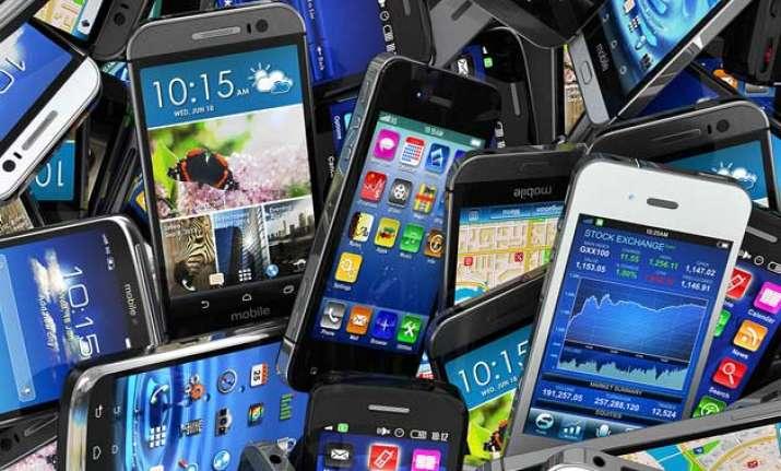 smartphones banned