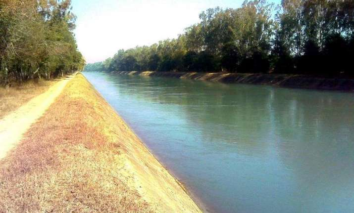 SYL Canal