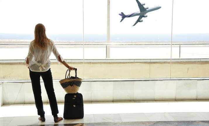 Travel hacks for air journey