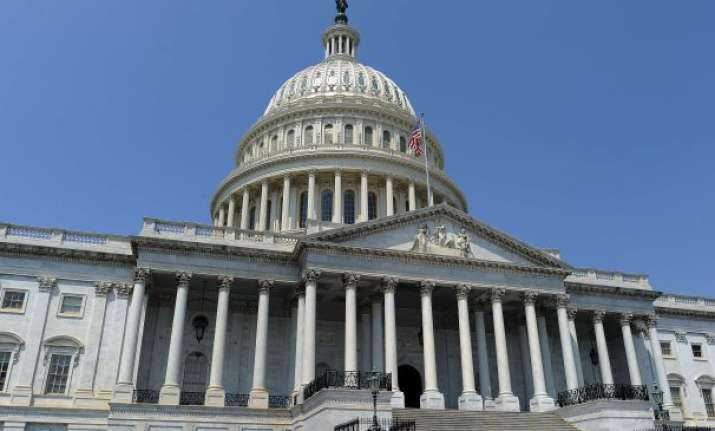 A Bill introduced in the US Congress moots India's