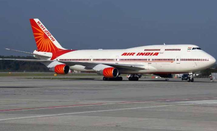 Air India, image for representative purposes only