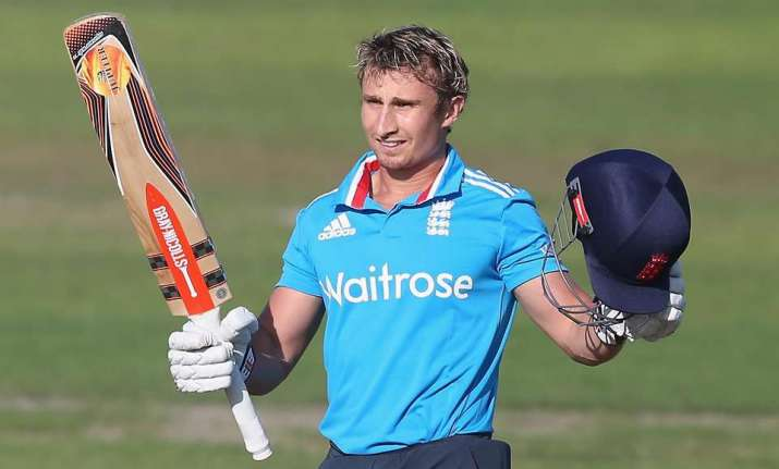 James Taylor has been appointed as a full-time Independent Selector of the England Cricket Team.
