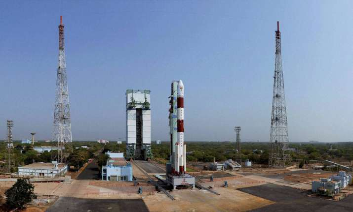 ISRO to resume satellite launches by December