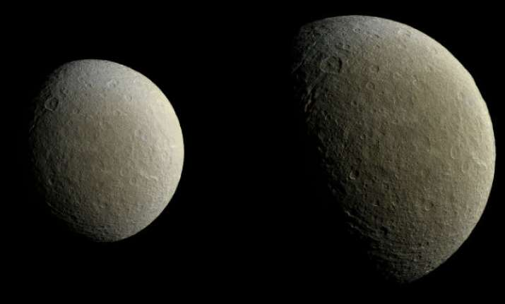 NASA to explore Saturn's icy moons for life | World News ...