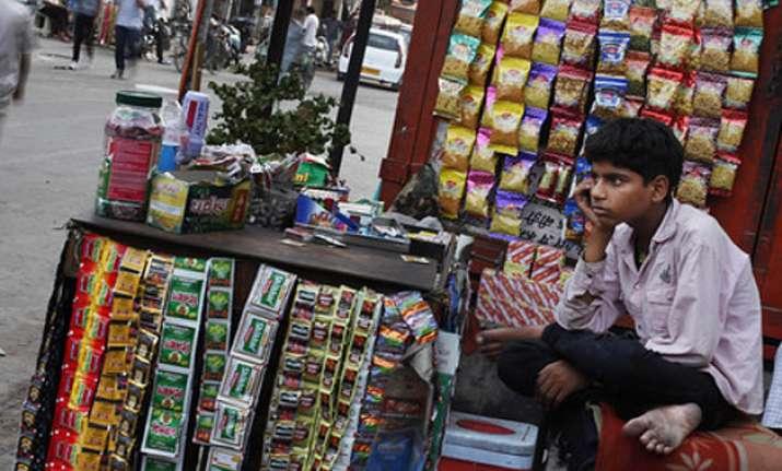 Delhi Government bans all chewable tobacco
