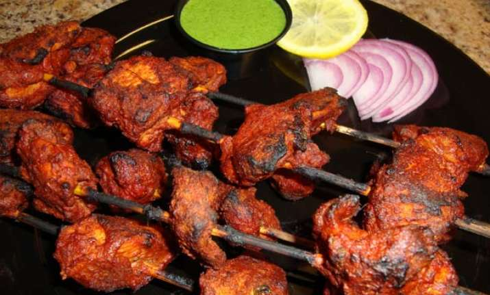 Is Eating Tandoori Chicken Healthy Here Is An Eye Opener