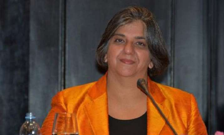 Obama has nominated Indian-American Geeta Pasi