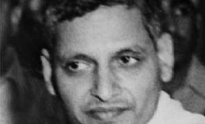 Nathuram Godse's family claims he never left RSS