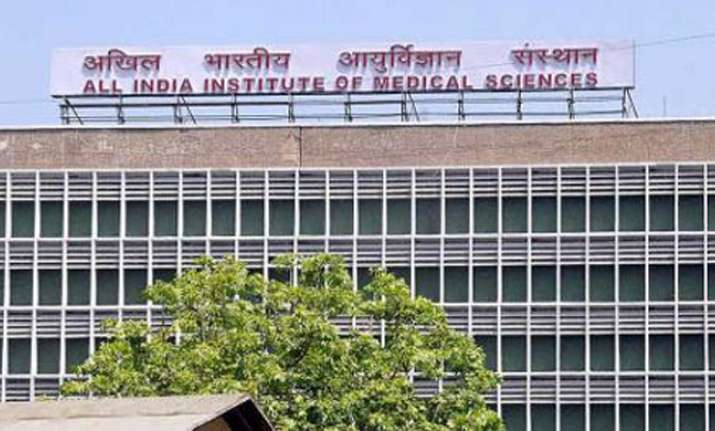 2,000 blood samples test positive at AIIMS