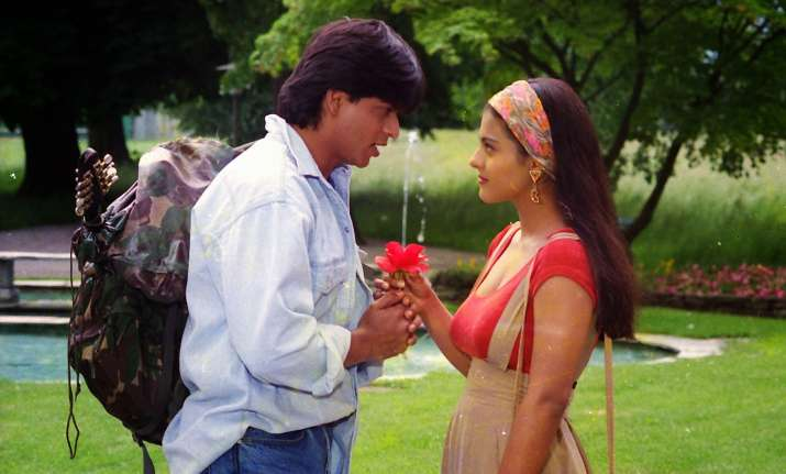 Raj-Simran's romantic tale DDLJ is Bollywood's most ...