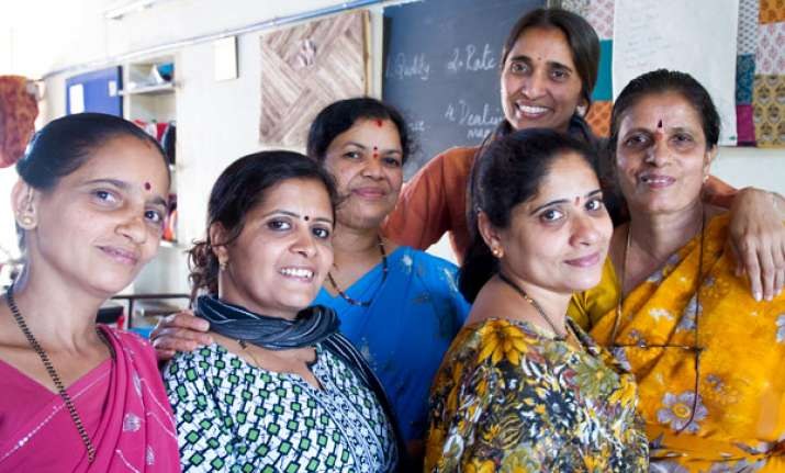 Women run 14 percent Of Indian businesses, most self ...