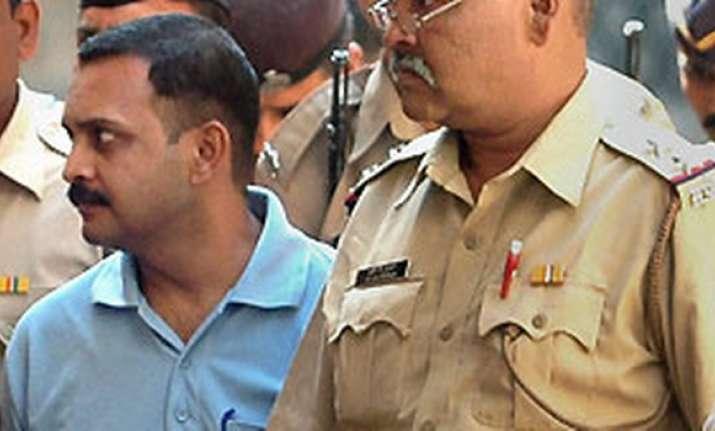 Lt Colonel Prasad Shrikant Purohit, main accused in