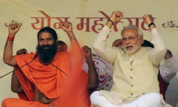 Ramdev Modi
