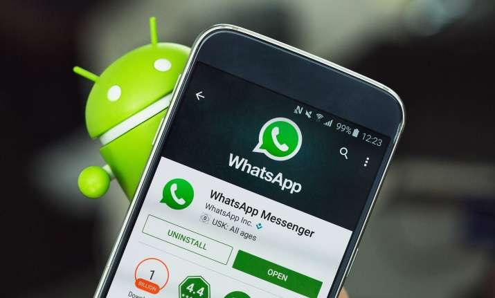 whatsapp messenger download for samsung z1