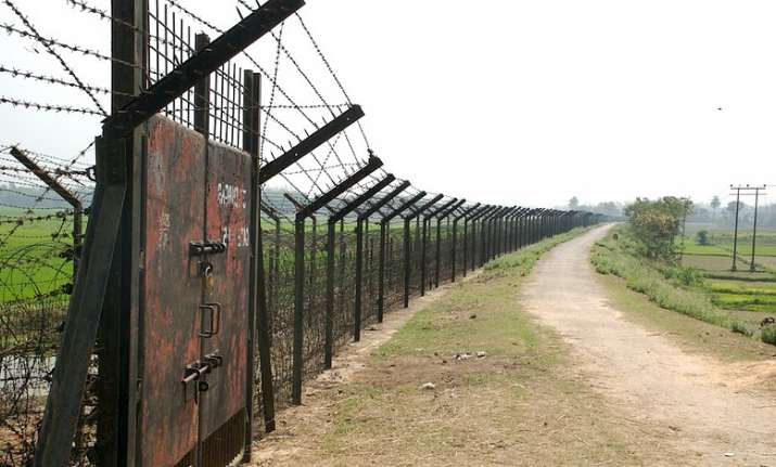 Centre Orders Complete Sealing Of Indo Bangladesh Border