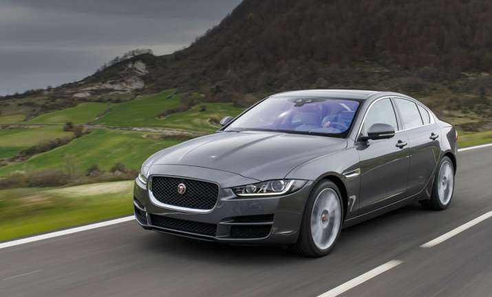 Jaguar Extends Xe Range With New Prestige At Rs 43 69 Lakh India