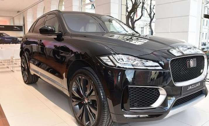 Tata Motors Jaguar Land Rover Crosses 500 000 Vehicles Mark India