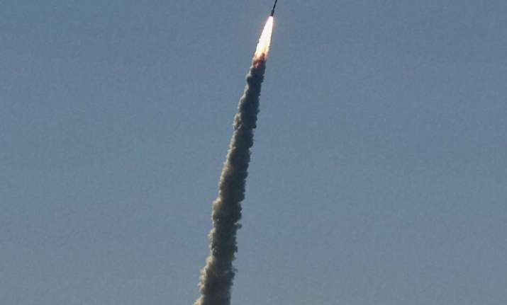 PSLV-C35 all set to infuse eight satellites in different