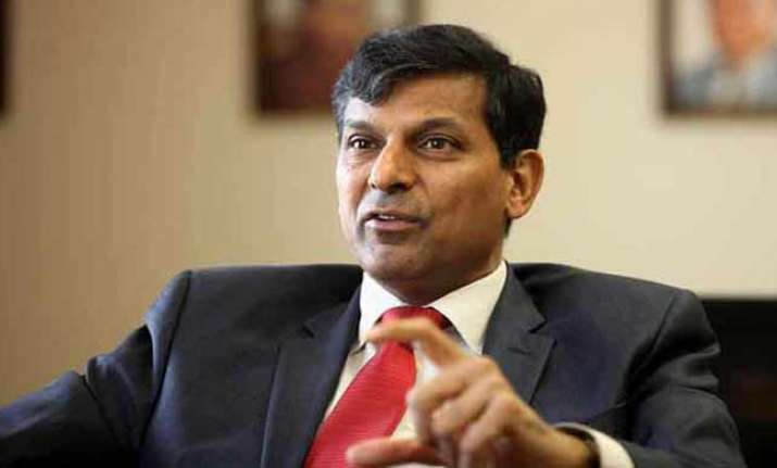 Raghuram Rajan Wanted A Shorter Second Term Report