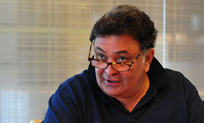 a693a73c Rishi Kapoor's 'laugh out loud' tweet says he doesn't get Zara's ...