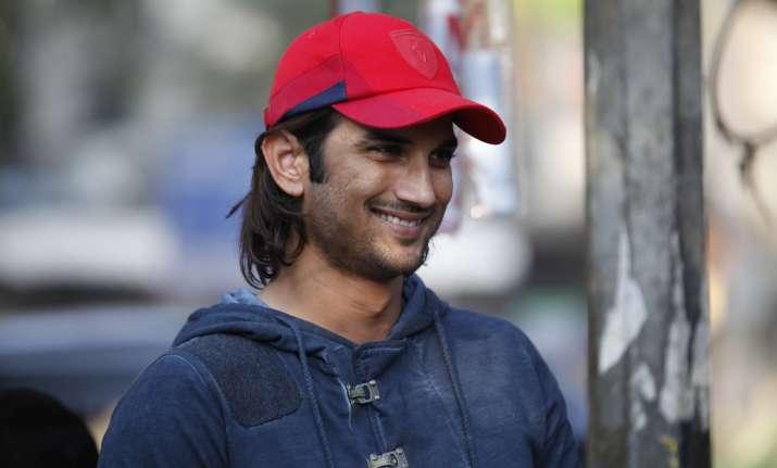 Carbon: Sushant Singh Rajput praises Jackky Bhagnani's