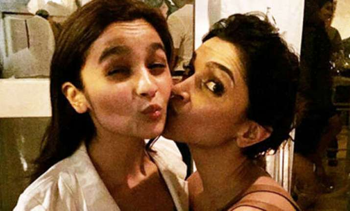 Alia or Deepika