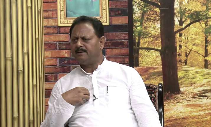 Chhedi Paswan