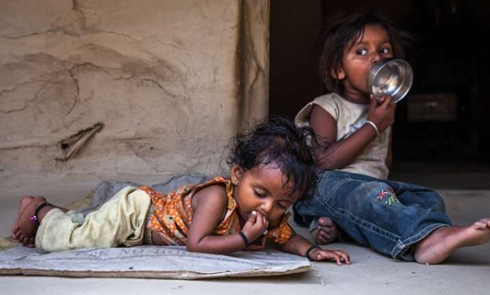 child malnutrition cases on a sharp rise in rajasthan india news
