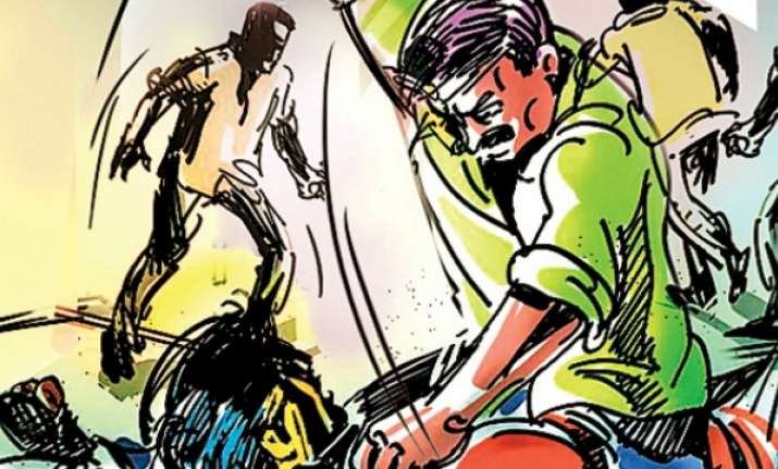 Dalit couple hacked to death in UP