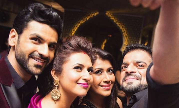 Karan Patel tells why he stayed away from media at