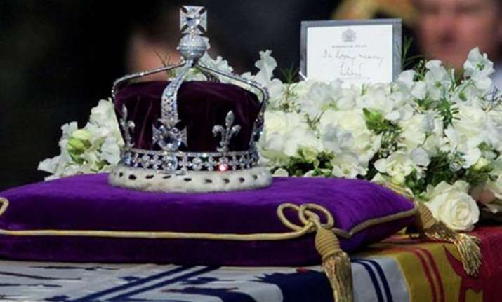 India may approach Britain again to bring back Kohinoor